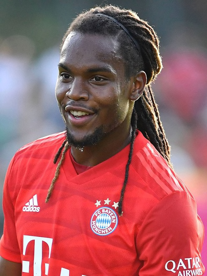 Renato Sanches completes move to Lille